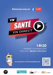 TVsanté-direct_Affiche Facebook Live